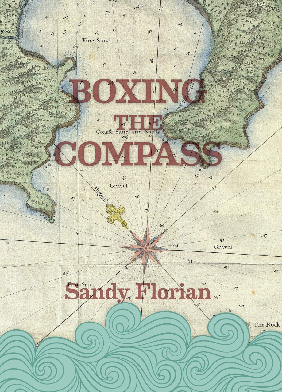 Boxing the Compass book cover