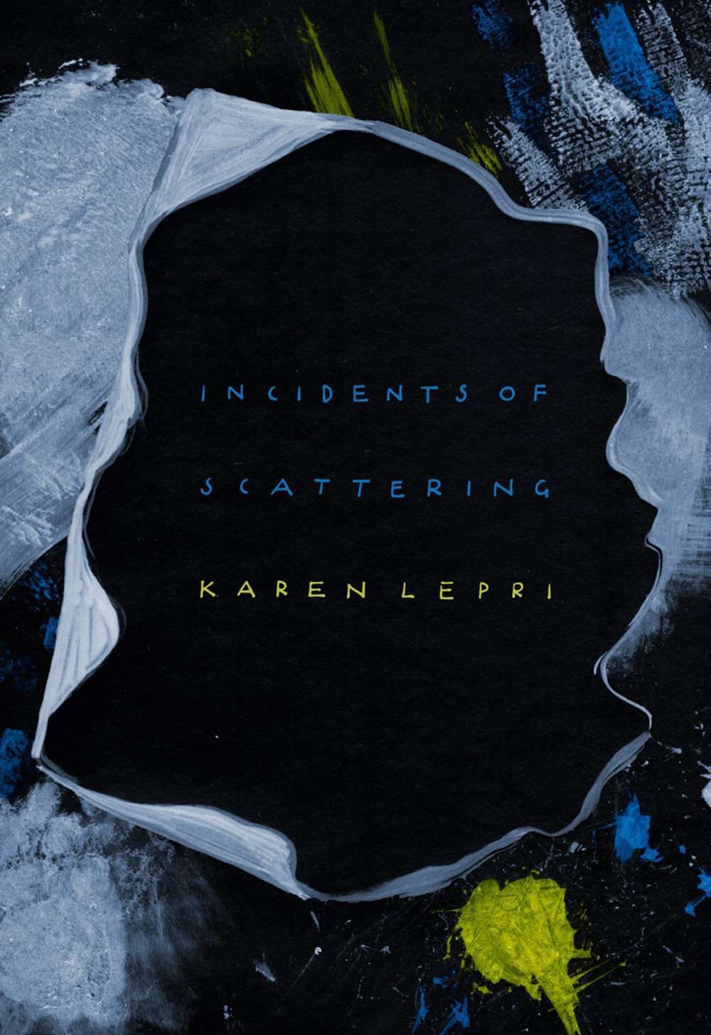 Incidents of Scattering book cover
