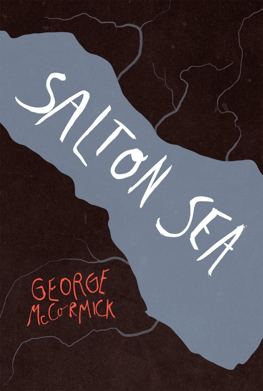 Salton Sea book cover
