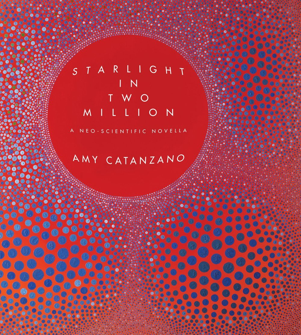 Starlight in Two Million book cover