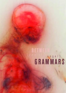 Between Grammars by Danielle Vogel