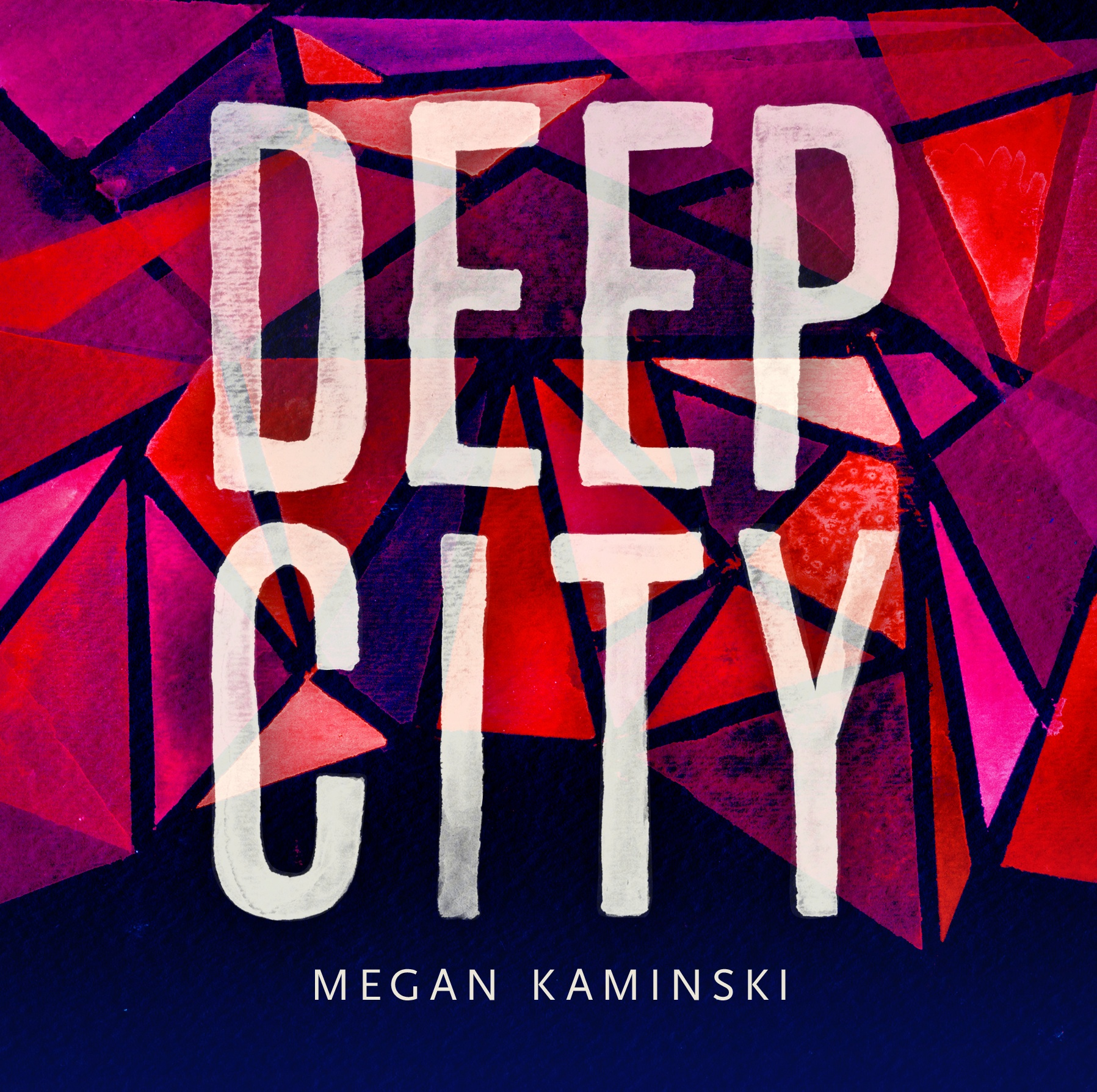 Deep City by Megan Kaminski