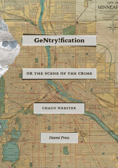 GeNtry!fication by Chaun Webster
