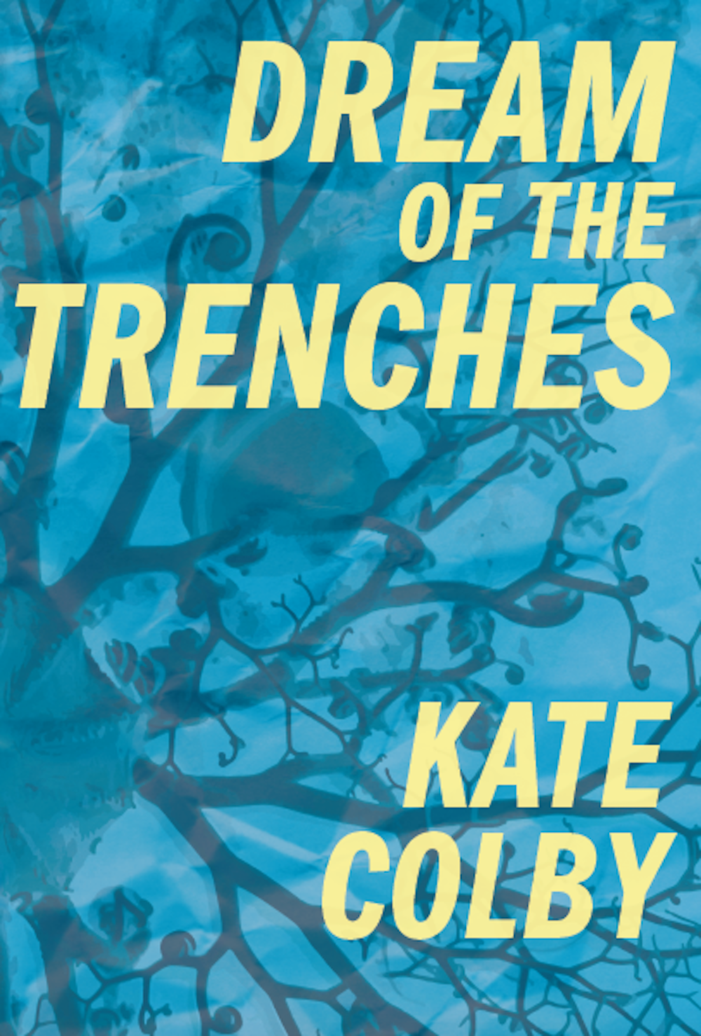 Dream of the Trenches by Kate Colby