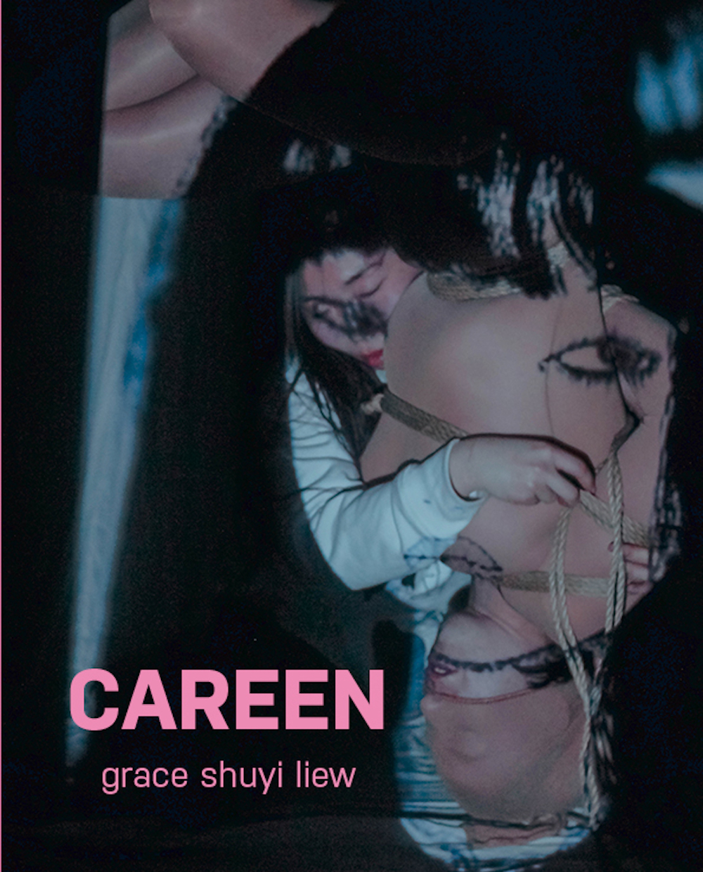 Careen by Grace Shuyi Liew