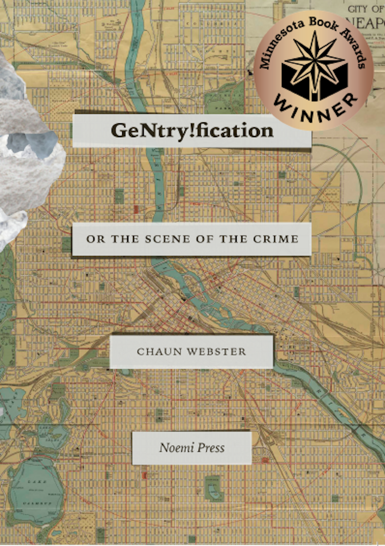 GeNtryf!cation by Chaun Webster